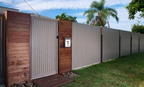 How Much Does Fencing Cost Per Metre Outside Diy Fence for 13 Some of the Coolest Initiatives of How to Improve Cost Of Backyard Fence