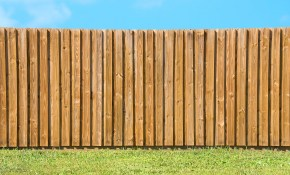 How To Attach Fencing Panels To Posts Home Guides Sf Gate regarding 16 Genius Ways How to Make How Much To Put Up A Fence In Backyard