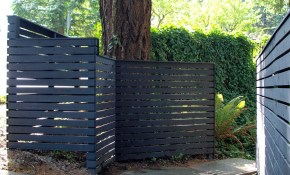 How To Build A Diy Backyard Fence Part Ll Diy Modern Fence Dunn Diy for 14 Clever Concepts of How to Improve How To Build Backyard Fence