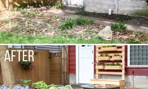 How To Make A Pea Gravel Patio In A Weekend The Handymans Daughter within 14 Genius Ideas How to Make Gravel Backyard Ideas