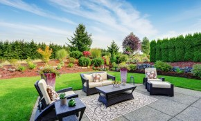 Impressive Backyard Landscape Design With Patio Area within 10 Smart Concepts of How to Upgrade Backyard Landscape Pictures