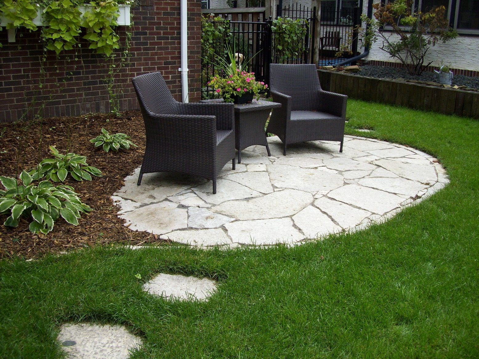 Inexpensive Backyard Ideas Cheap Backyard Patio Ideas Outdoor with 13 Clever Tricks of How to Makeover Inexpensive Backyard Patio Ideas