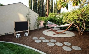 Inexpensive Small Backyard Ideas Home Design Fire Pit Diy with regard to Small Backyard Ideas On A Budget