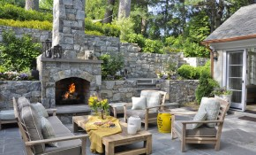 Landscaping Projects Make Backyards The Life Of The Party in 12 Genius Concepts of How to Makeover HOUZZ Backyard Landscaping