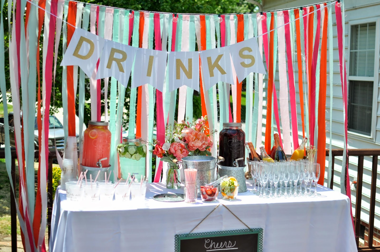 Outdoor Summer Engagement Party Ideas Outdoor Designs for 13 Some of the Coolest Ways How to Upgrade Backyard Engagement Party Decorations