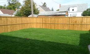 Residential Fences Wallace Fences pertaining to 11 Clever Tricks of How to Make Fences For Backyards