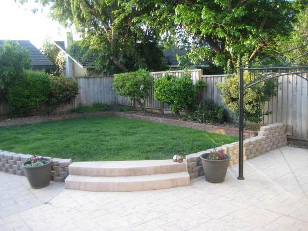 Simple Backyard Landscaping Ideas Pickman Decors in 14 Some of the Coolest Initiatives of How to Makeover Low Budget Backyard Landscaping Ideas
