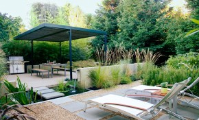 Small Backyard Design Ideas Sunset Magazine with regard to 13 Clever Designs of How to Make Small Backyard Remodel Ideas