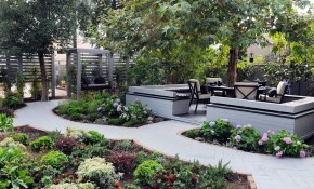 Small Backyard Landscaping Ideas Backyard Garden Ideas inside 14 Some of the Coolest Ways How to Craft Small Backyard Garden Ideas