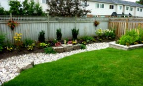 Small Backyard Landscaping Ideas On A Budget Sard Info for How To Landscape A Backyard On A Budget
