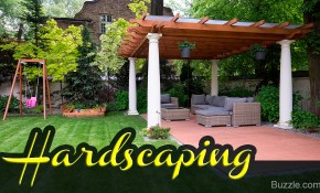Strikingly Beautiful Hardscaping Ideas For Small Backyards with 11 Some of the Coolest Ideas How to Upgrade Backyard Hardscape Design Ideas