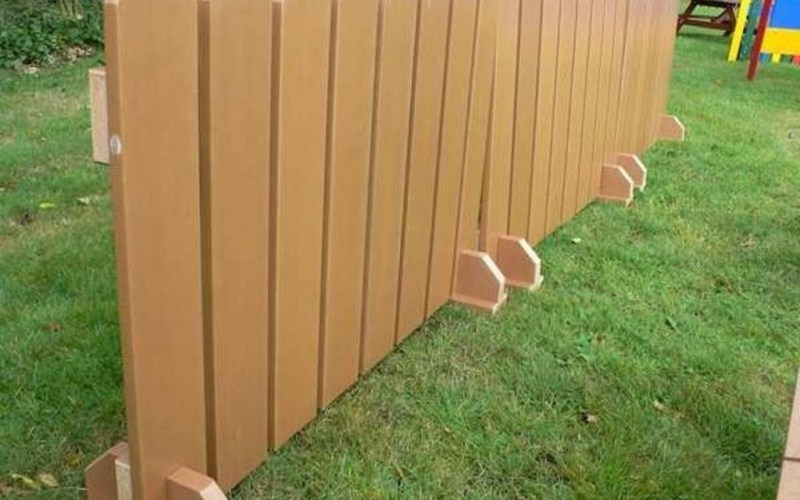 Temporary Dog Fencing Ideas Diy Build Temporary Fencing For Dogs intended for 16 Clever Ways How to Make Temporary Backyard Fence