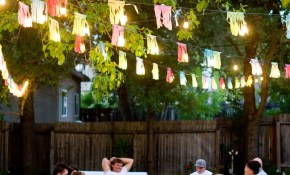 Top 20 Backyard Birthday Party Ideas For Adults Home Inspiration in Backyard Birthday Party Ideas Adults