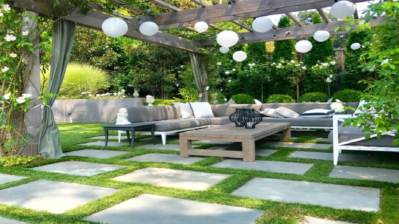 Top 5 Backyard Design Ideas For 2019 Business Daily 24 with 15 Awesome Concepts of How to Make Modern Backyard Design Ideas