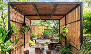Tropical Garden Design Ideas To Inspire Your Outdoor Space intended for 11 Clever Ways How to Improve Tropical Backyard Landscaping Ideas