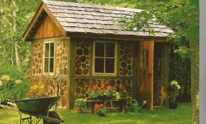 Vintage Cabin Decorating Ideas Gallery Of Images For with regard to Backyard Cottage Ideas
