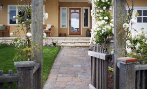 Walkway Materials Guide Top Ideas Designs Install It Direct with 15 Awesome Ideas How to Make Backyard Walkway Ideas