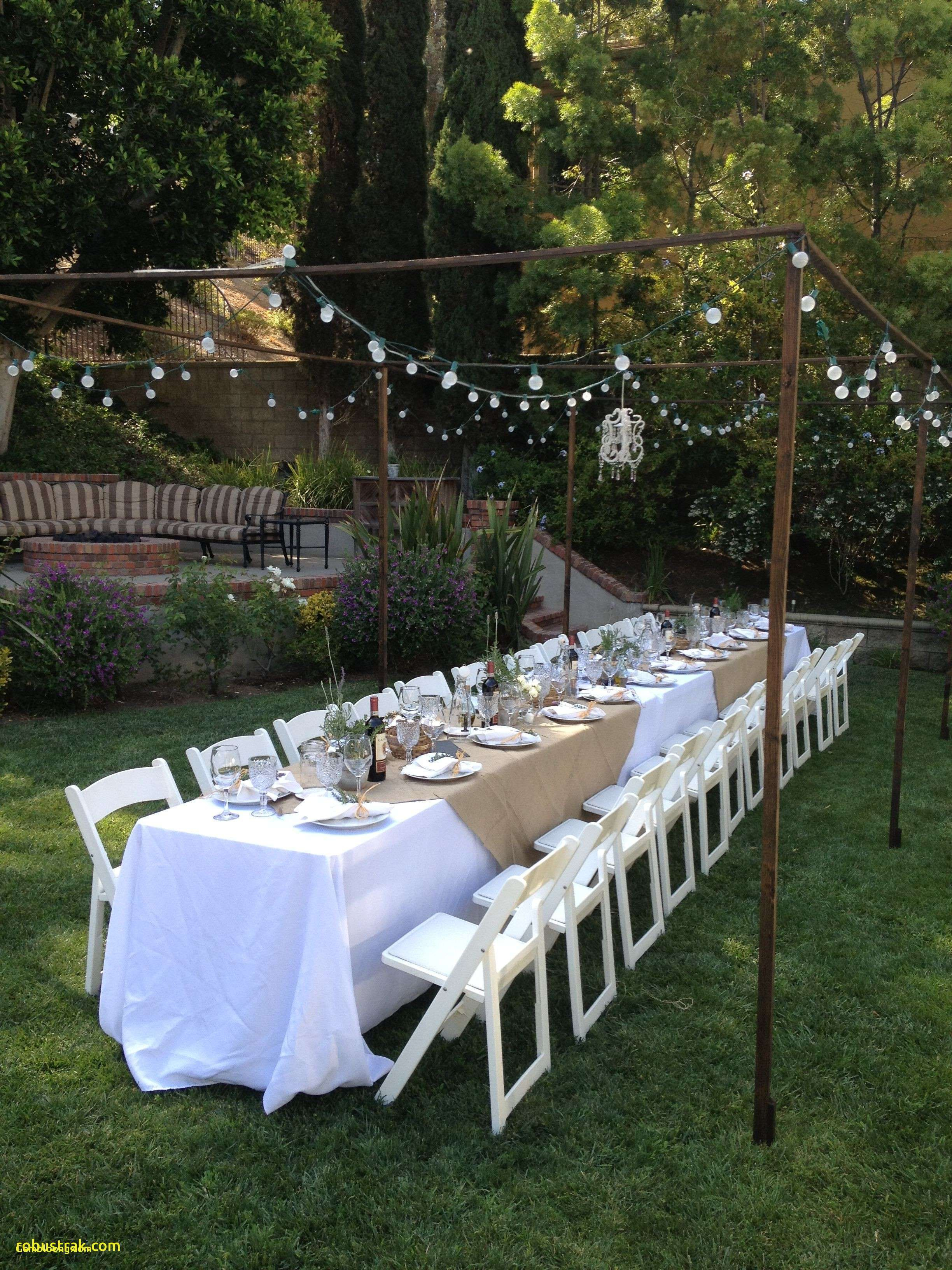 Wedding Ideas Backyard Wedding Decorations Winsome with regard to 13 Some of the Coolest Ways How to Craft Small Backyard Wedding Reception Ideas