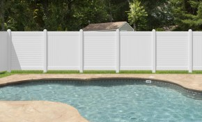 Wood Fencing Fencing The Home Depot with regard to Backyard Fencing Prices