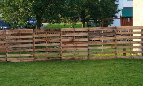Yard Fencing 10 Modern Fence Ideas Family Handyman throughout 16 Smart Ideas How to Makeover Fencing Backyard