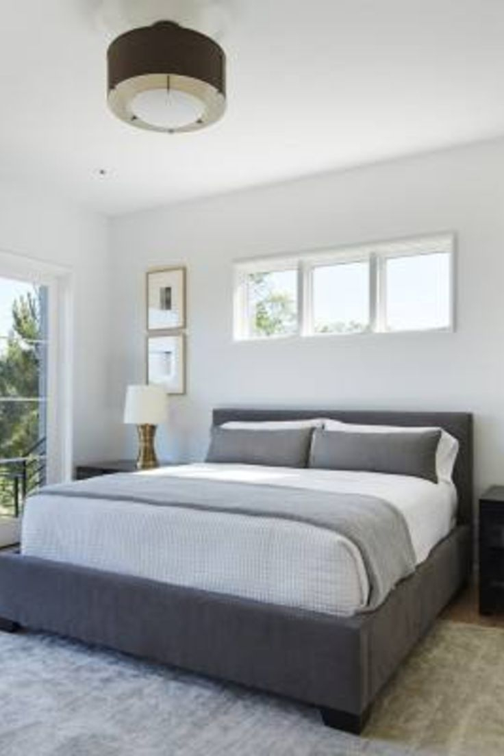 51 Gray Bedroom Decor Ideas Bedroom Decorating Ideas In with 12 Clever Ways How to Upgrade Modern Gray Bedroom