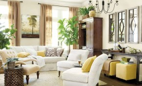 6 Tips For Mixing Wood Tones In A Room throughout Rooms To Go Living Room Set With Free Tv