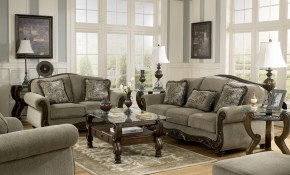 Ashley Furniture Living Room Sets 999 271385 Pleasant Ashley for 15 Some of the Coolest Initiatives of How to Improve 14 Piece Living Room Set