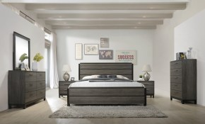 Buy Modern Contemporary Bedroom Sets Online At Overstock pertaining to King Bedroom Sets Modern