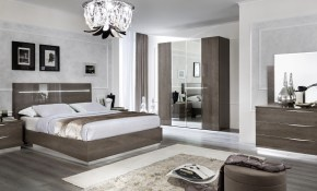 Camel Group Platinum Modern Italian Bedroom Set for 15 Some of the Coolest Concepts of How to Craft Modern Italian Bedroom Set