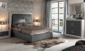 Esf Enzo Gray Wood Queen Bedroom Set 3pcs Modern Contemporary Made In Spain with 12 Clever Ways How to Upgrade Modern Gray Bedroom