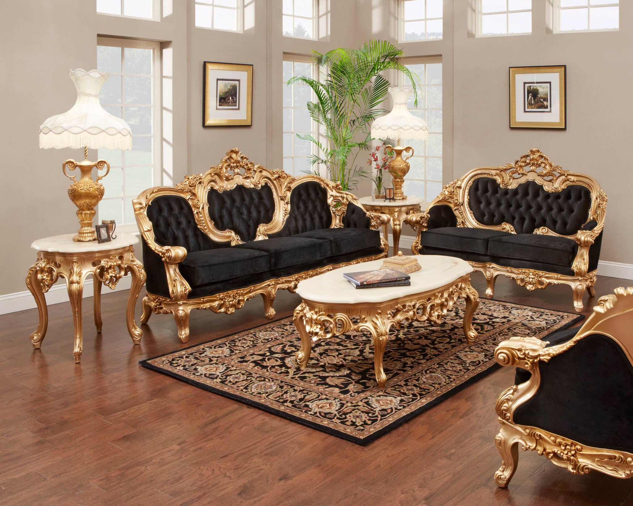 French Gold Leaf Living Room Set with 10 Smart Concepts of How to Craft Living Room Set For Sale Cheap