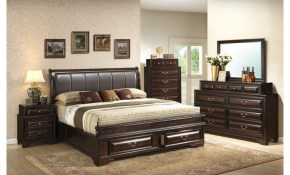 King Size Bedroom Sets Cheap Stylish Modern Bedroom regarding Modern Bedroom Sets King