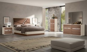Made In Italy Wood Designer Bedroom Furniture Sets With Optional Storage System for 15 Genius Ways How to Makeover Modern Italian Bedroom Sets