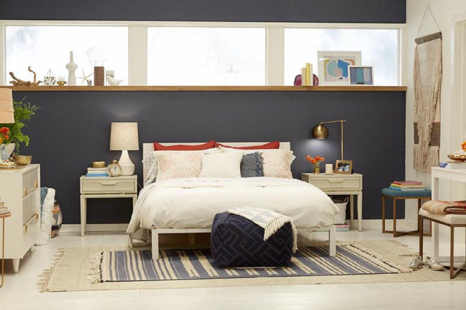 Mid Century Modern Bedroom Decorating Ideas for 14 Some of the Coolest Ways How to Build Modern Style Bedrooms