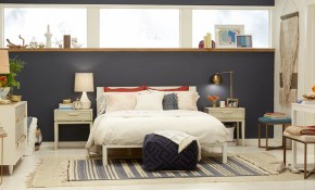 Mid Century Modern Bedroom Decorating Ideas pertaining to Mid Century Modern Bedroom