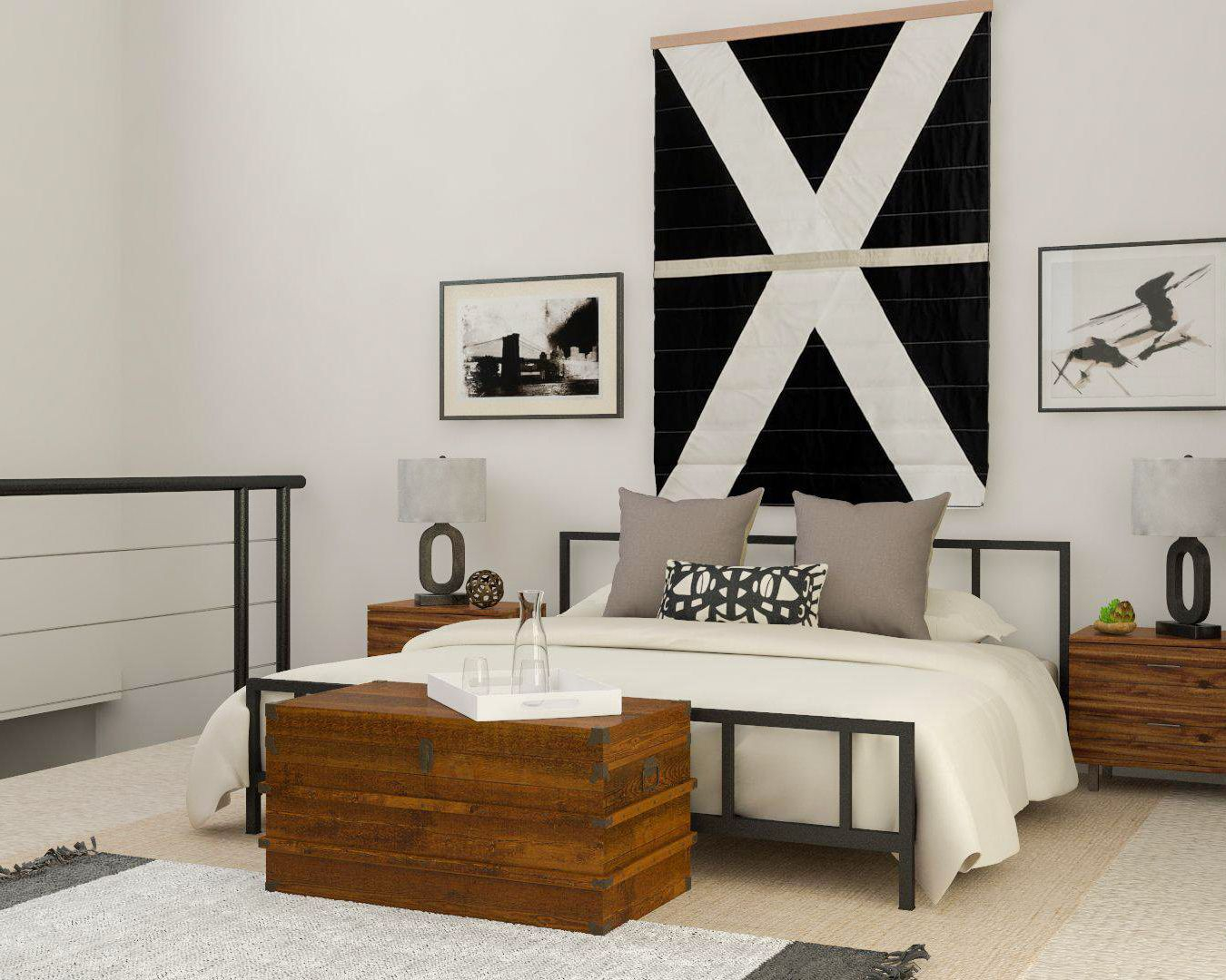 Modern And Minimal Bedroom Design Ideas Modern And with Modern Bedroom Inspiration