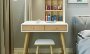 Us 1779 Louis Fashion Dressers Simple Nordic Dressing Table Bedroom Economy Small Apartment Mini Compact Modern Assembled Solid Wood In Dressers with 15 Some of the Coolest Ideas How to Make Modern Bedroom Dressers