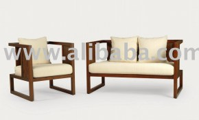 Wood Furniture Mondrian Living Room Set Buy Living Room Sofa Lounge Chair Leather Product On Alibaba for Wood Living Room Set