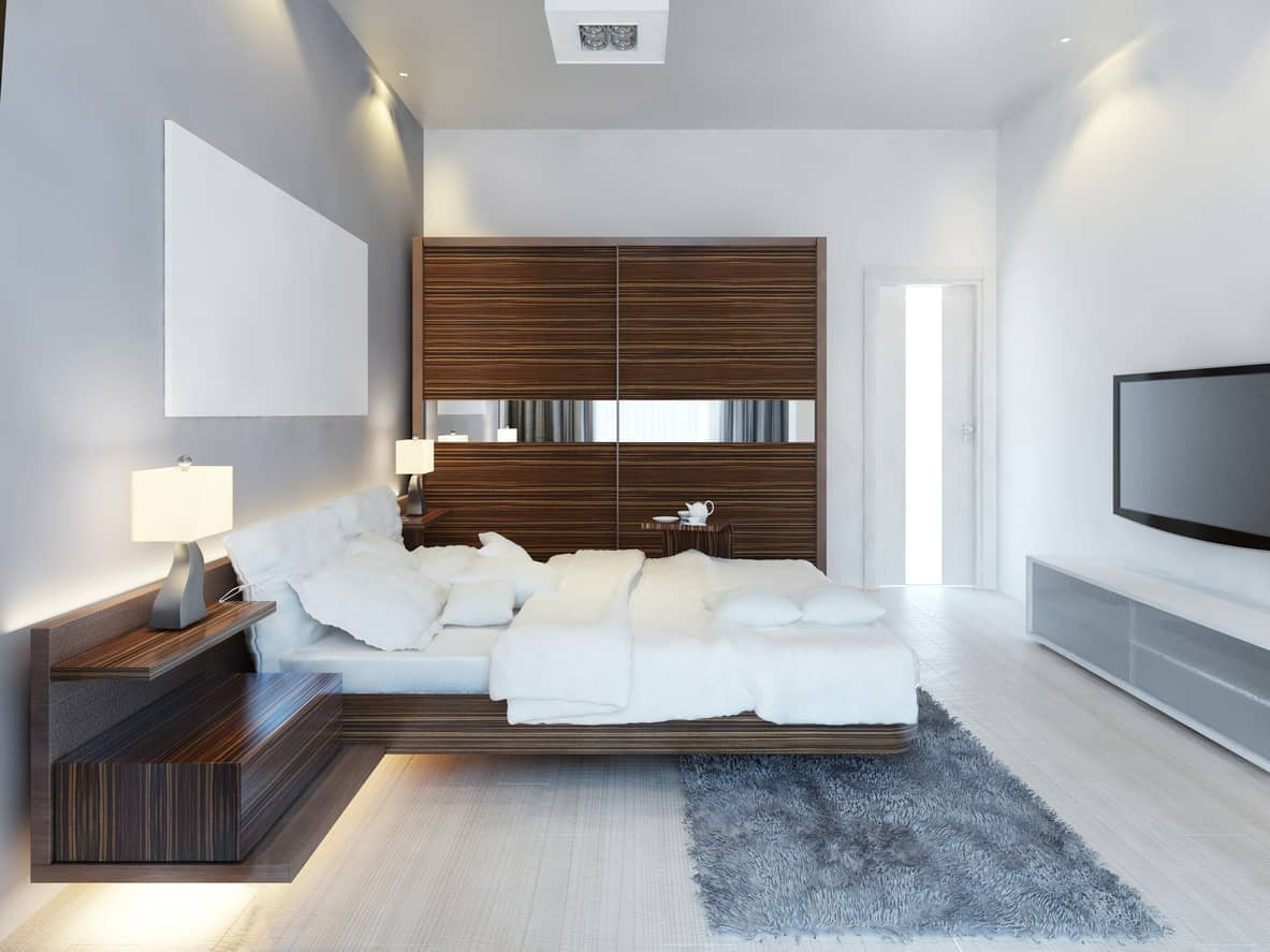 Wow 101 Sleek Modern Master Bedroom Ideas Photos intended for 11 Genius Designs of How to Makeover Bedroom Design Ideas Modern