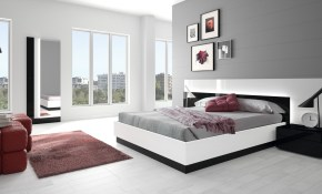 Bedroom Modern Furniture Bedroom Sets Izfurniture Then throughout Modern Bedroom Sets Sale