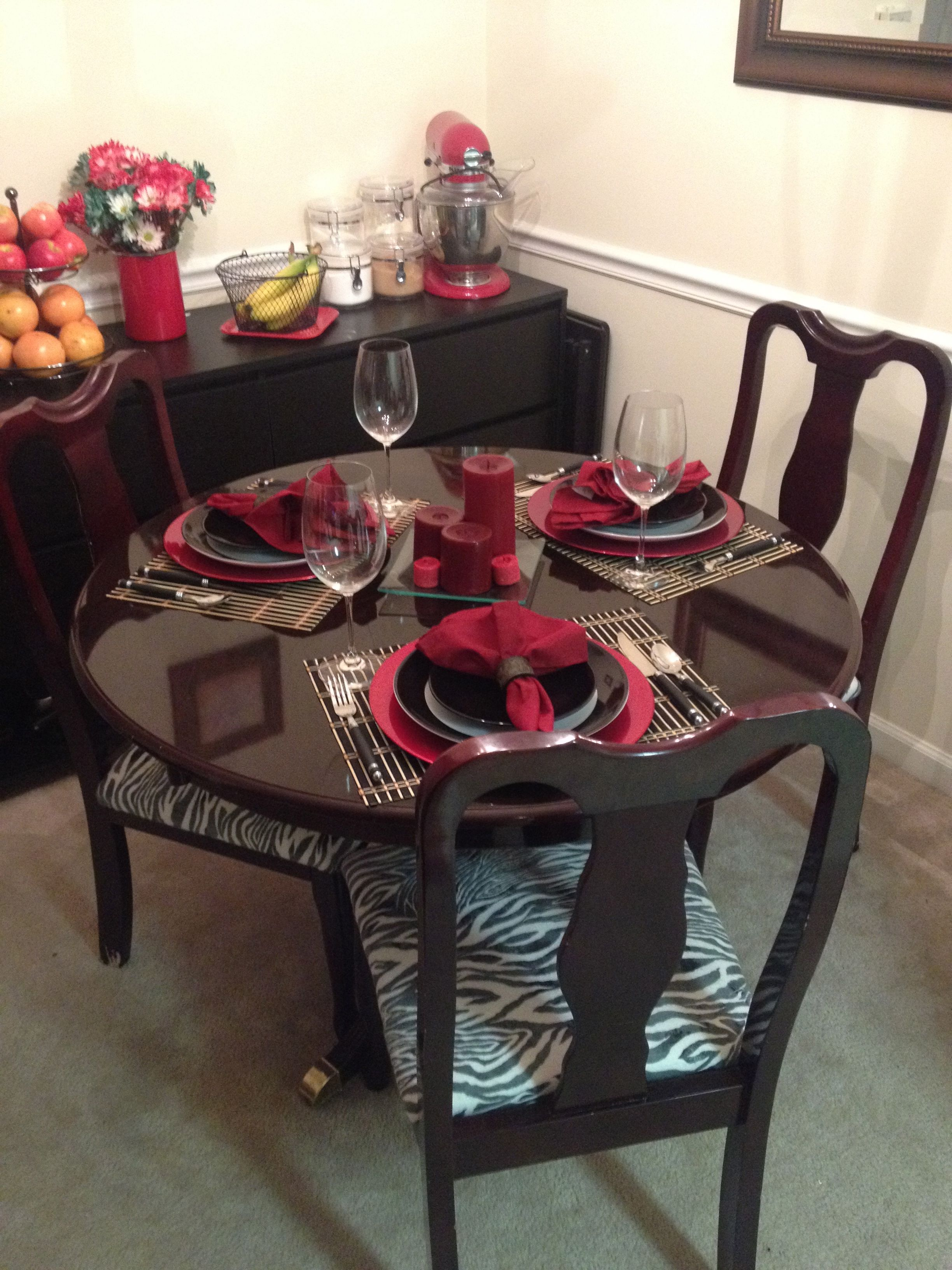 Dining Room Table Set Up With Refurbished Table And for 14 Smart Ways How to Improve Living Room Set Craigslist