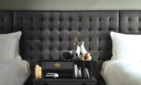 Modern Nightstand Ideas From The Master Bedroom Collection with regard to Bedroom Modern Ideas