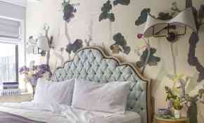10 Beautiful Wallpaper For Bedroom Walls Designs 84 For Your Furniture Home Design Ideas by Wallpaper For Bedroom Walls Designs