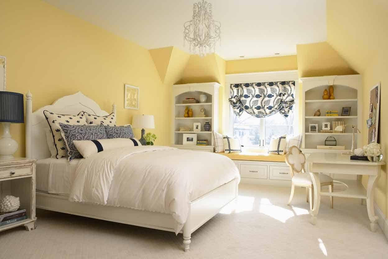 10 Beautiful Yellow Bedroom Design Ideas 92 About Remodel Home Decor Arrangement Ideas with Yellow Bedroom Design Ideas
