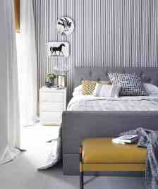 10 Cute Wallpaper Designs For Bedrooms 97 on Interior Design For Home Remodeling for Wallpaper Designs For Bedrooms