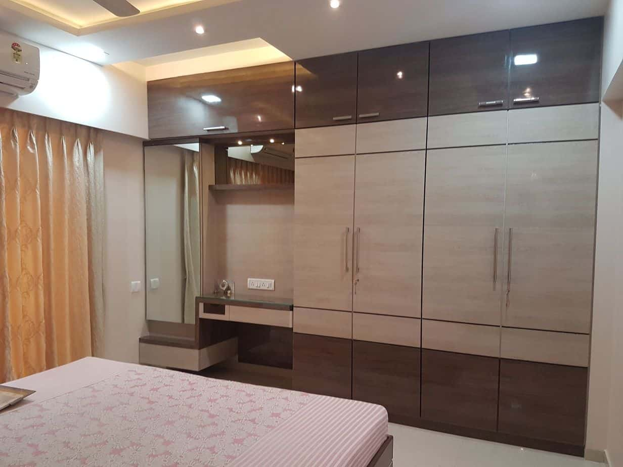 10 Cute Wardrobe Designs For Bedroom 79 For Small Home Decoration Ideas with Wardrobe Designs For Bedroom
