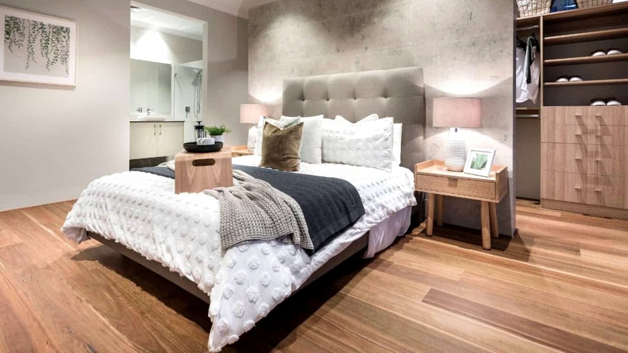 10 Recommended Wooden Flooring Bedroom Designs 38 For Home Decor Arrangement Ideas for Wooden Flooring Bedroom Designs