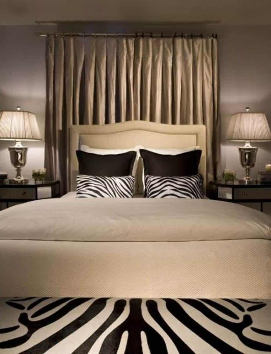 10 Recommended Zebra Print Bedroom Designs 64 With Additional Small Home Decoration Ideas with Zebra Print Bedroom Designs