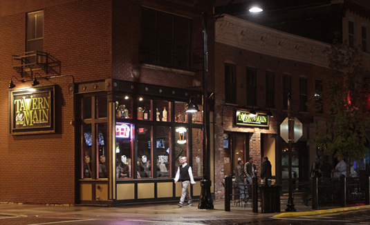 Tavern On Main In Belleville Illinois