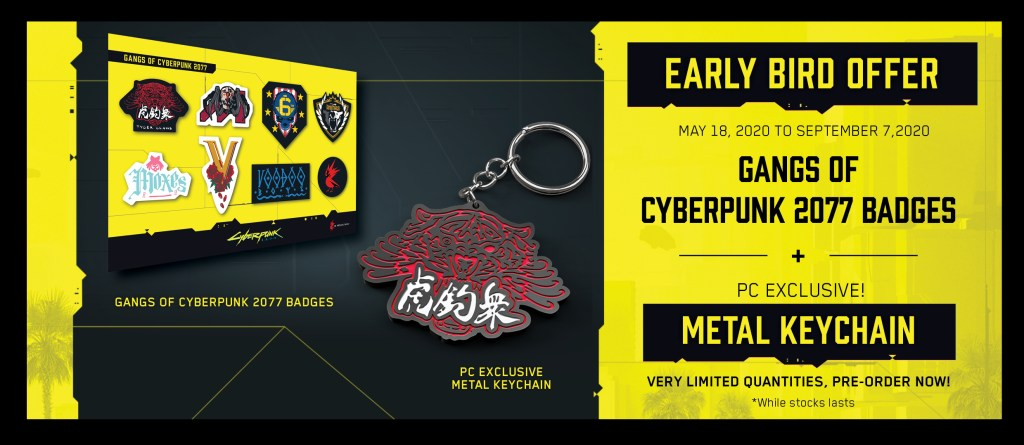 Pre-order: Cyberpunk 2077 Now Available in Malaysia 5